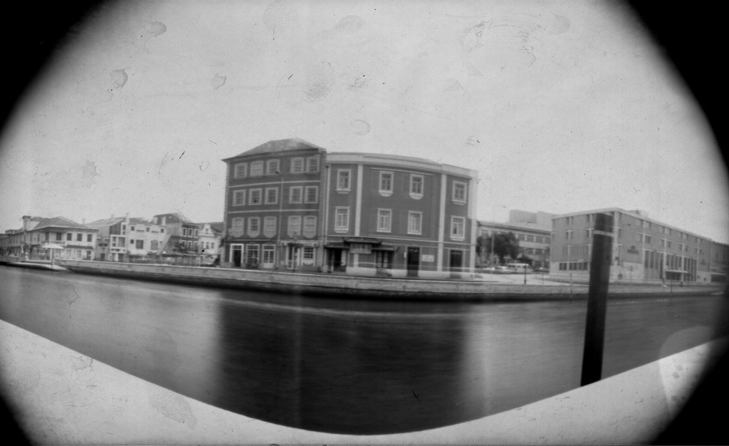 Pinhole Photography 1